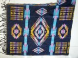 Poncio acrilico di colore Mixed per gli accessori di modo della sciarpa di inverno delle donne