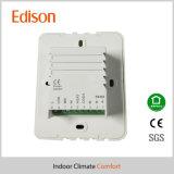 Thermostat de pièce de RS485 Modbus pour la climatisation centrale