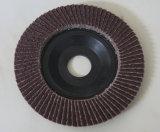 Крышка 75 диска 90 щитка Xinte полируя пластичная