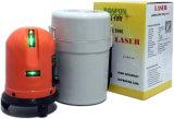 Уровень Vh620g лазера лучей скрещивания Danpon Self-Leveling зеленый