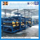 Linea di produzione d'acciaio del panino del comitato del tetto di Kexinda Rockwool