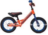 Scherza la bici corrente del primo equilibrio della bici