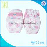 최신 인기 상품은 중국에 있는 아기 기저귀 제조자를 애지중지한다