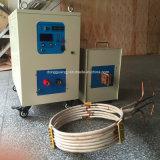 Riscaldatore di induzione di alta efficienza per il trattamento termico d'acciaio del Rod