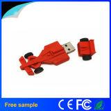 Горячее флэш-память USB формы автомобиля таможни 3D (JT015)