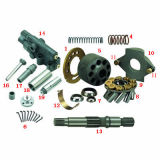Rexroth Abwechslungs-hydraulischer Kolben Pumpha10vso140dfr/31r-Ppb62n00