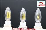 C35 LED Kerze-Form-Energieeinsparung-Birne