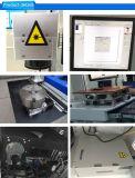 Am meisten benutzte Multifunktionsaus optischen fasernlaser-Markierungs-Maschine für Draht-/Glas-Rahmen/chirurgisches