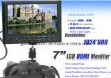 "DSLR 사진기 1080년 P 7 "" TFT LCD 모니터"