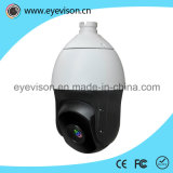 1/3 1,3 MP 1080P y 6 pulgadas de la cámara del IP del IR domo PTZ de alta velocidad