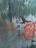 Ткань сетки Jn608 для женское бельё печати по низким ценам