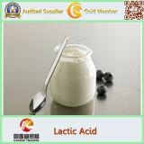 80% gepufferte Milchsäure-/Supply-beste Qualitätspolymilchsäure