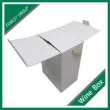 Venta al por mayor del rectángulo del cartón de la impresión en color 4 (FP0200015)