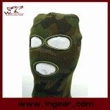 Protecteur principal de masque d'Airsoft de face de trou du capot 3 de passe-montagne
