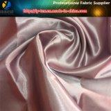 Ткань сатинировки полиэфира, ткань сатинировки Silk, сатинировка закрутки, 500 цветов для вас, котор нужно выбрать! (Диаграмма цвета 1)