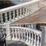 계단 발코니를 위한 하이테크 돌 난간 또는 손잡이지주 또는 란 절단기
