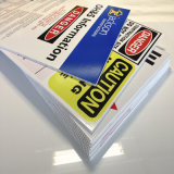 Stampa durevole della scheda di Corflute di alta qualità stampata abitudine all'ingrosso