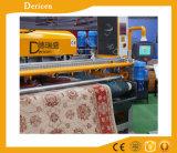Lavadora automática de la alfombra de Dericen para la venta