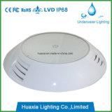 lumière sous-marine de piscine de 12V 24W 24watt DEL avec deux ans de garantie