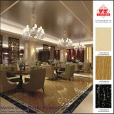 600X900mm Marmorstein glasig-glänzende Polierporzellan-Fußboden-Fliesen (VRP69M008)
