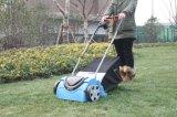 Raker électrique pour le traitement de pelouse