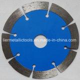 Gesinterte Energien-Hilfsmittel 114mm die 4.5 Zoll-heißer Presse-Diamant Sägeblätter