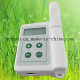 Verificador/analisador portáteis da nutrição da planta do medidor da clorofila