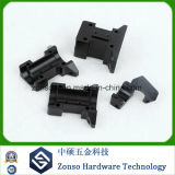 Proceso de piezas de maquinaria de las piezas de /Machine de los recambios del CNC