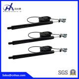Compressão de baixa pressão Mola de gás com bloqueio ajustável com Braciny Wire Switch Locking Gas Spring for Medical Equipment Table