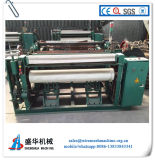 Zwj-1300 Médiane Heavy Metal Wire Mesh Weaving Machine