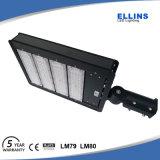 Iluminación al aire libre comercial 150W 200W 250W del garage del estacionamiento del LED