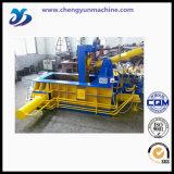 Vorwärtsaluminiumdosen-Metall-hydraulische Abfall-Ballenpresse