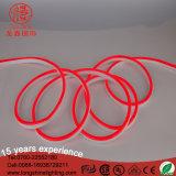 1m Unidade de corte Red 2835 Chip 120LED LED Neon Flex Lamps Light com Ce RoHS