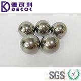 Sfera certificata SGS/RoHS del acciaio al carbonio AISI1010 1015