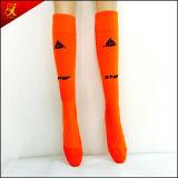 Mann-Form-Qualitätsfußball-Socken