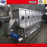 Secador de Vanilia, secadora