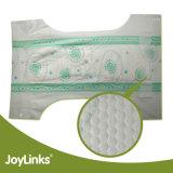 OEMはすべて優れた赤ん坊の商品の新しい布の使い捨て可能な赤ん坊のおむつを大きさで分類する