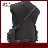 De Installatie van de Borst van het Tijdschrift van Ak van Paintball draagt Vest voor het Vest van Cs Airsoft