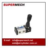 Válvula de ar de nível de controle manual Tsv