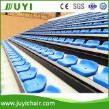 Gradins au soleil Jy-706 de portées de gradins au soleil de montage d'assistance de blanchisseur de gymnastique de location de montage à gradins