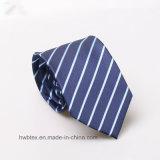 Nouveau design de mode, Cravate en soie pour hommes personnalisés pour Gwp (HWN01)
