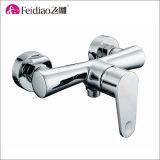 熱い販売の安い価格の真鍮の耐久はハンドルの洗面器の混合弁を選抜する