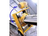 Machine de découpage en pierre automatique de passerelle pour les partie supérieure du comptoir/brames de granit/de marbre (HQ400/600/700)