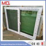 PVC double Windows glacé
