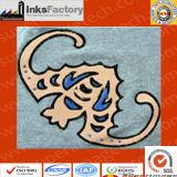 Encre sérigraphique Plastisol pour l'industrie textile