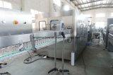包まれた飲料水の充填機械類のためのびん詰めにされた水処理場