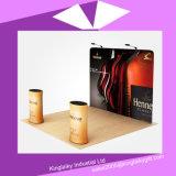 Kundenspezifische Ereignis-Media-Wand versendete Haus-Haus1 Tagesanlieferung MW-01601