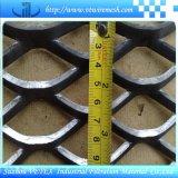 Treillis métallique augmenté par 316L d'acier inoxydable