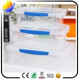 Kundenspezifischer Colos Größen-Plastikablagekasten für Speicherung
