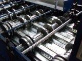 H75 기계장치를 형성하는 강철 루핑 지면 갑판 롤